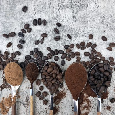 5 Coffee Hacks For Your Leftover Coffee Beans