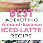 Best easy almond flavored iced coffee recipe