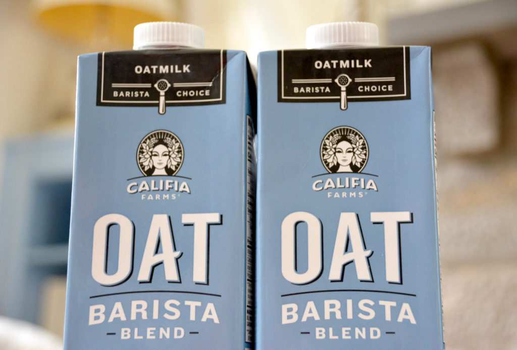 Califa Farms Oat Milk Barista Blend