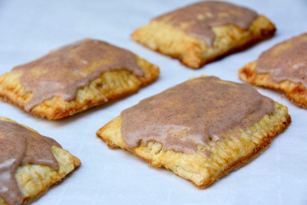 Best Brown Sugar Cinnamon Pop Tarts