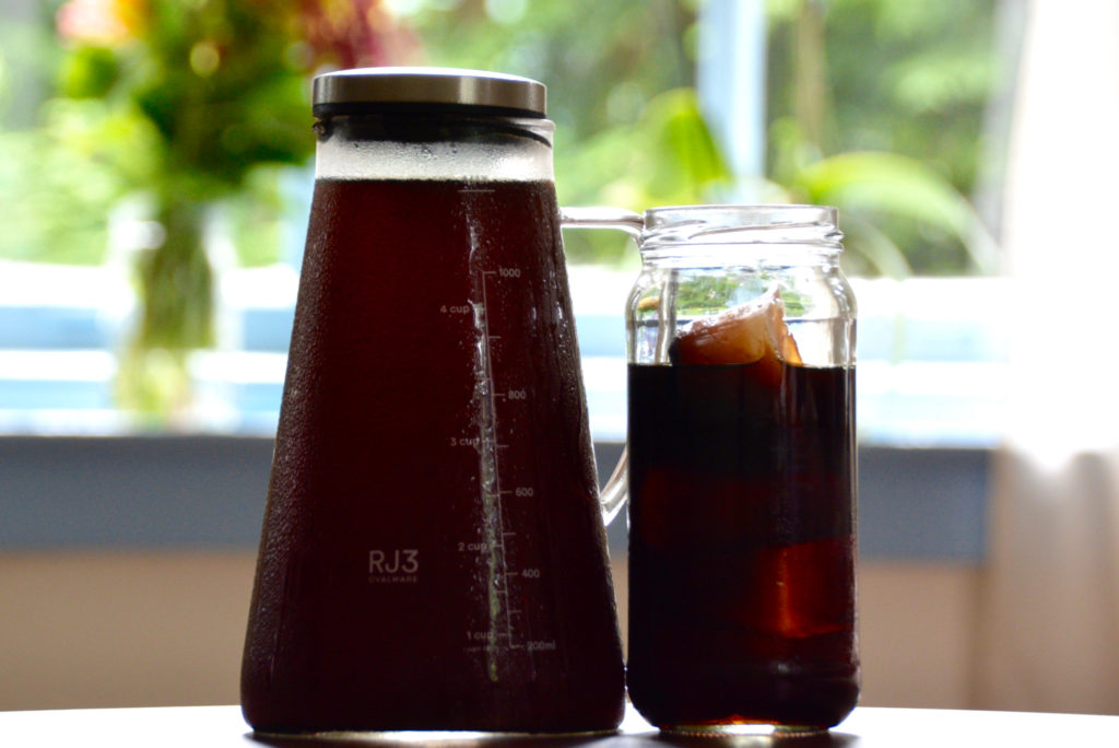 best cold brew coffee ovalware