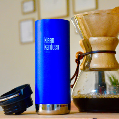 Klean Kanteen Coffee & Tea Kit Review