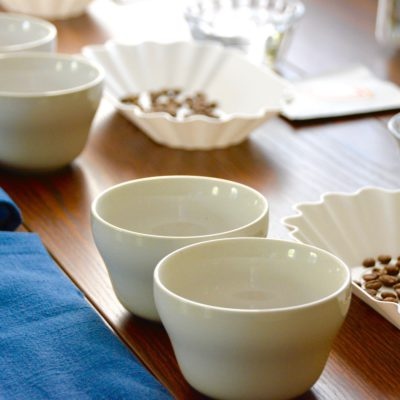 How to Host a Coffee Cupping or Coffee Tasting At Home